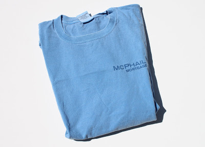 I love recycling t-shirts via lilblueboo.com