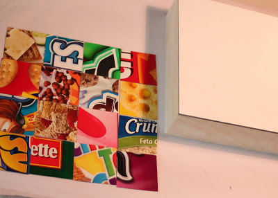 Layout of squares  via lilblueboo.com