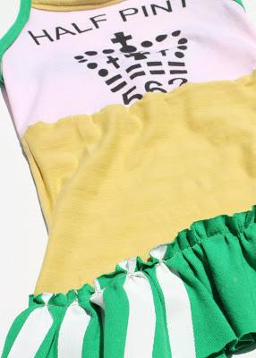 My T-Shirt Loot (and Pink Super Hero Boots!) 2 via lilblueboo.com