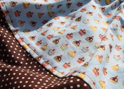 Free Cupcake Applique Template 3 via lilblueboo.com
