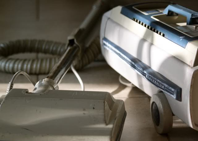 There IS beauty in housework 2 via liblueboo.com