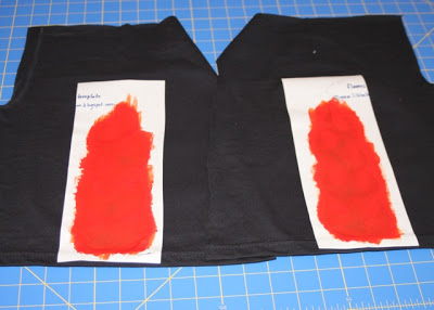 Flaming Pants tutorial step 5 via lilblueboo.com