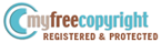 MyFreeCopyright.com Registered & Protected