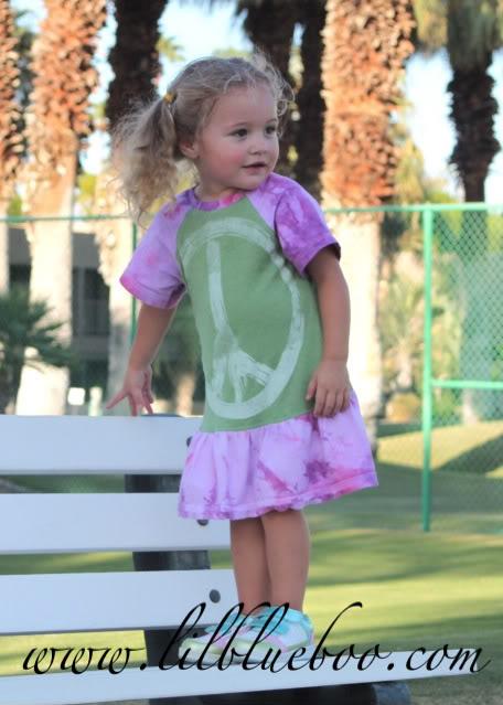 The Sienna Dress 8 via lilblueboo.com