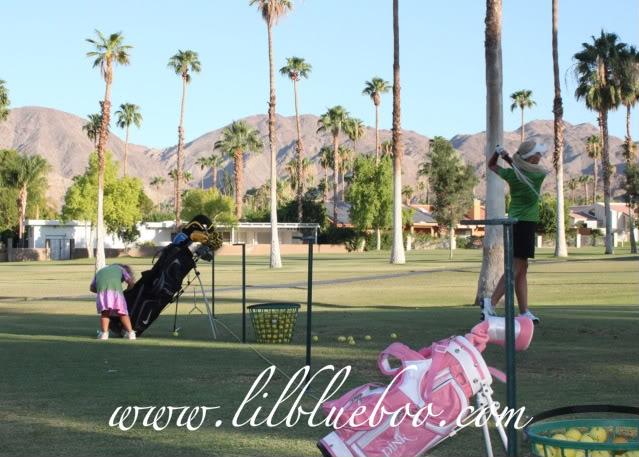 The Original Lil Golf Girl 5 via lilblueboo.com