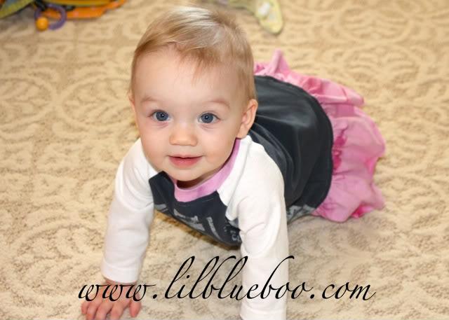 The Sienna Dress 6 via lilblueboo.com
