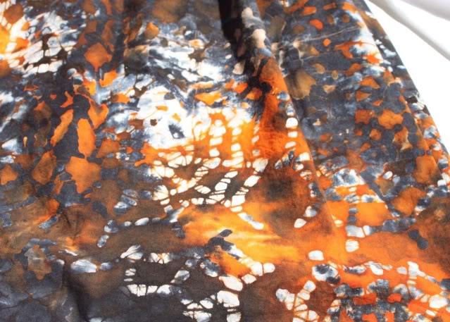 Halloween Batik Toddler Top 2 via lilblueboo.com