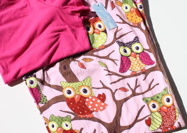 For the Owl Lover 2 via lilblueboo.com