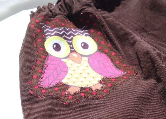 For the Owl Lover 5 via lilblueboo.com