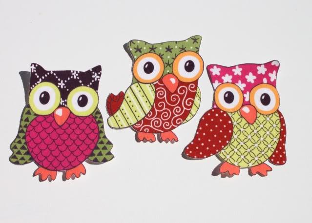 For the Owl Lover 7 via lilblueboo.com