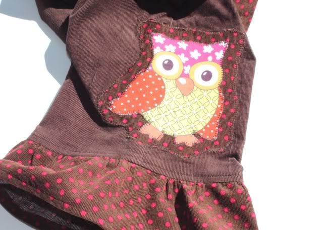 For the Owl Lover 4 via lilblueboo.com