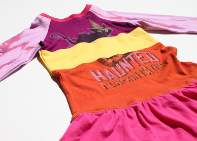 A Dress for October (Updated) 6 via lilblueboo.com