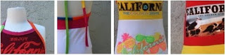 California Dresses via lilblueboo.com