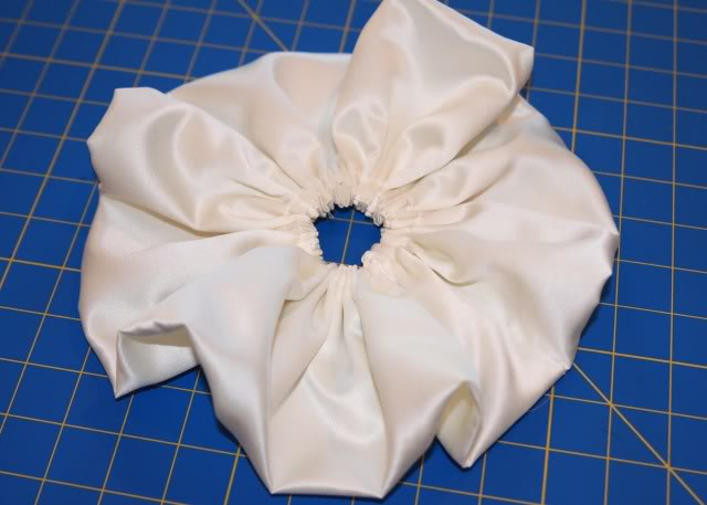 Wedding Part I: The Ring Pillow step 7 via lilblueboo.com