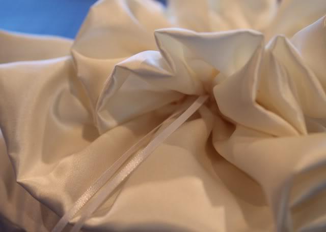 Wedding Part I: The Ring Pillow step 21 via lilblueboo.com