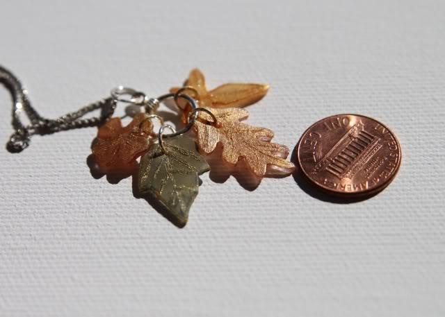 How to make a necklace with Shrinky Dinks! Remember those? DIY Tutorial 3 via lilblueboo.com