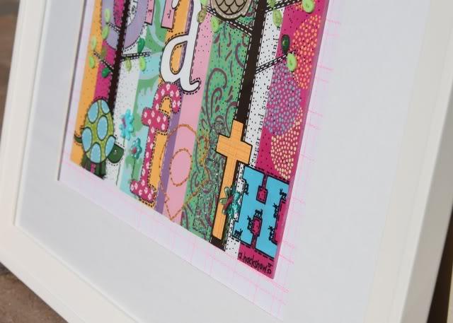 """""""One Faith"""" 3 via lilblueboo.com"""