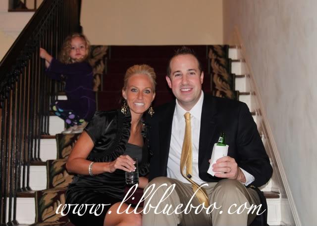 Wedding Part V: Preview Perry and Swen via lilblueboo.com