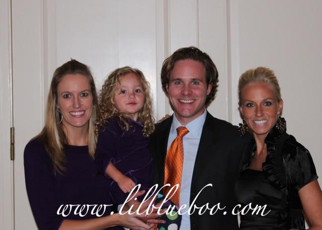 Wedding Part V: Preview matching dresses via lilblueboo.com
