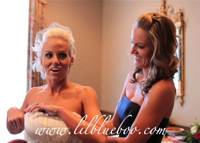 Wedding Part V: Preview Perry