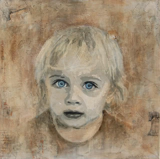 Lil Blue Eyes 3 via lilblueboo.com