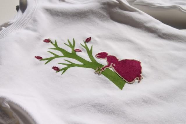 Linen Snow White 4 (Updated) via lilblueboo.com
