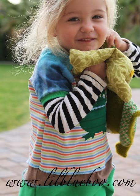 How To Prepare for The Princess and The Frog play via lilblueboo.com