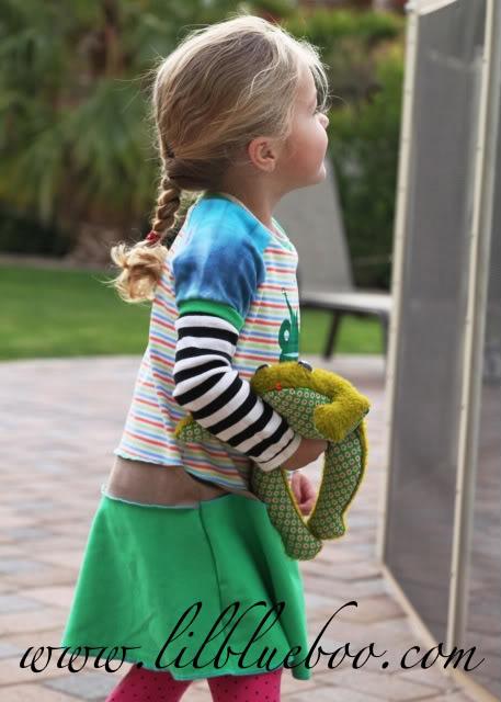How To Prepare for The Princess and The Frog grandparents via lilblueboo.com