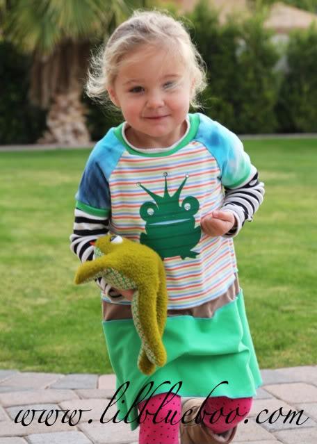 How To Prepare for The Princess and The Frog catch flies via lilblueboo.com