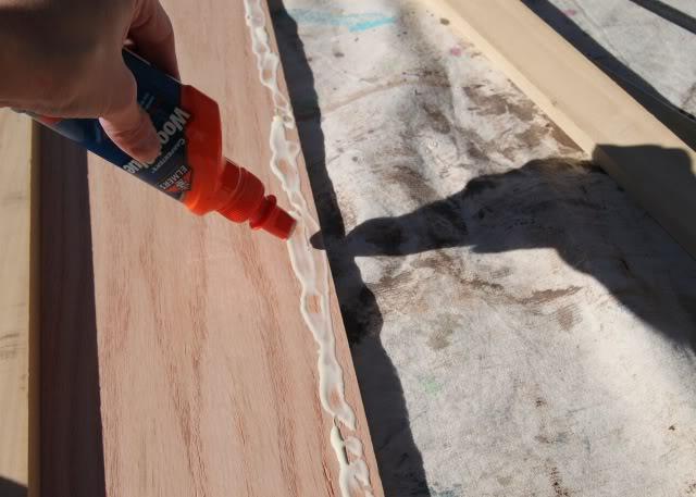 Resolution Subway Art - Tutorial step 4 via lilblueboo.com