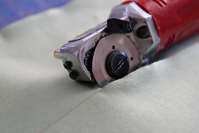 Recommended tools for pattern making via lilblueboo.com