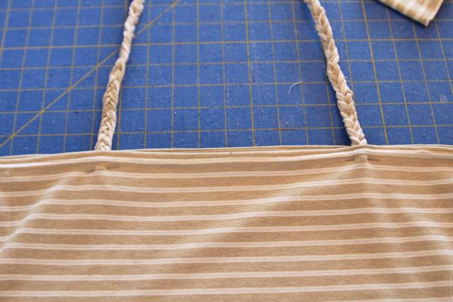 Make a free people inspired ruffle sundress. DIY tutorial via lilblueboo.com