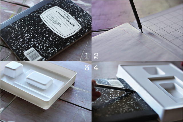 Ipad Book Cover Diy : Ipad cover tutorial