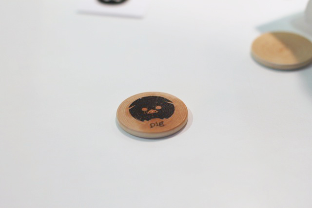 Wood Memory Matching Game (step 3) via lilblueboo.com