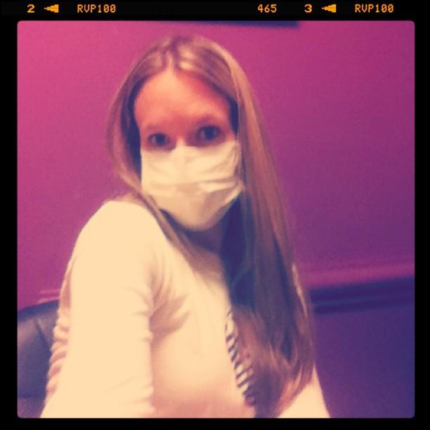 Cancer blog - chemotherapy - Ashley Hackshaw