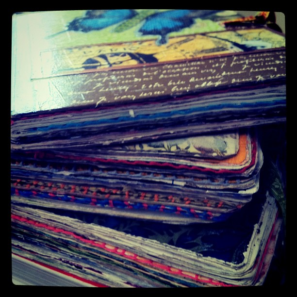 Journaling - The Journey of Cancer