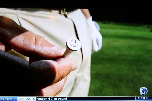 Norman Swenson - World Club Championship Korea - Pine Valley Golf Club