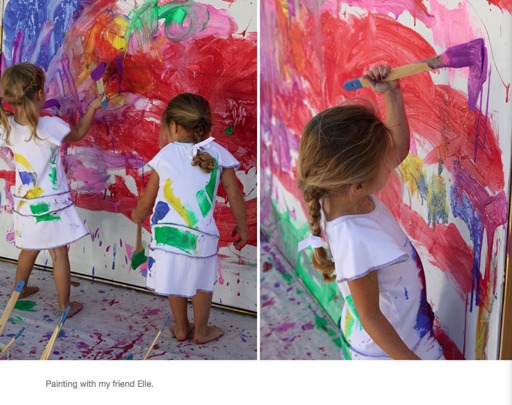 Sorting and Storing Your Child's Artwork