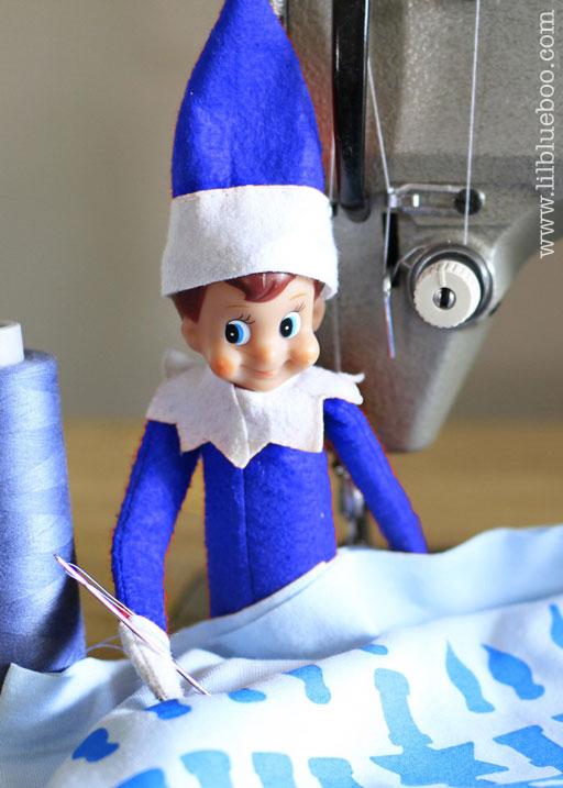 hannukah-elf