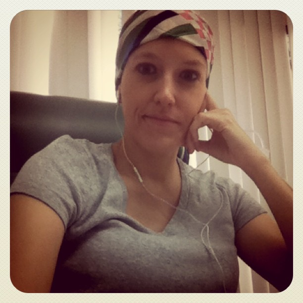 Chemotherapy - Ashley Hackshaw Choriocarcinoma