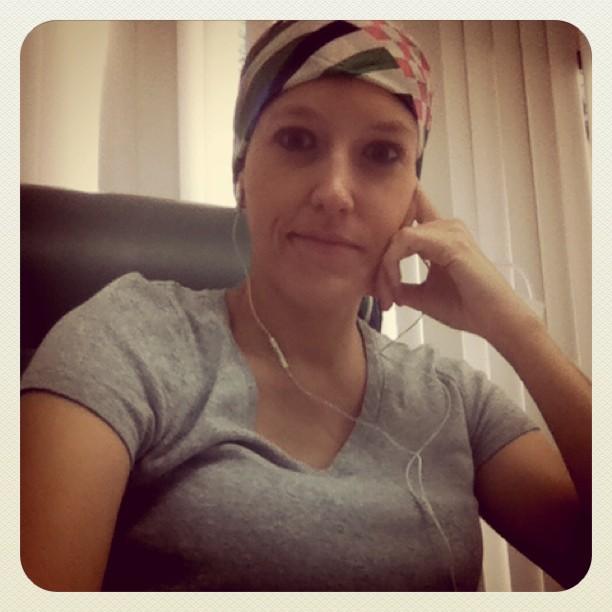 Chemotherapy - Ashley Hackshaw Choriocarcinoma