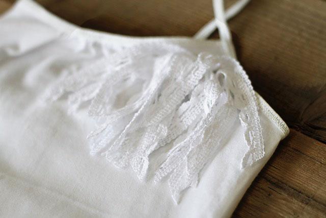 The Dishtowel Skirt 11 (A Tutorial) via lilblueboo.com