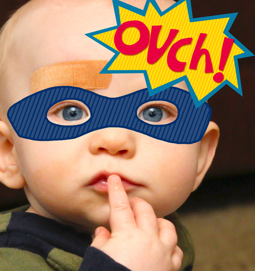 Free superhero photo overlays #photography #photoshop via lilblueboo.com