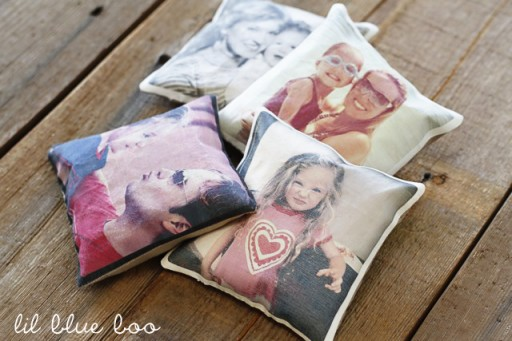 Instagram Sachets and Beanbags DIY Tutorial 10 via lilblueboo.com