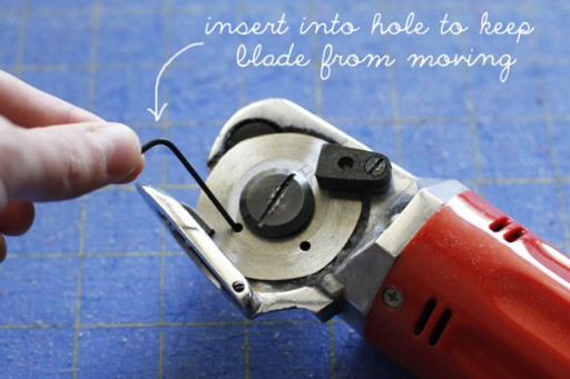 The 411 on Industrial Fabric Cutters 10 via lilblueboo.com
