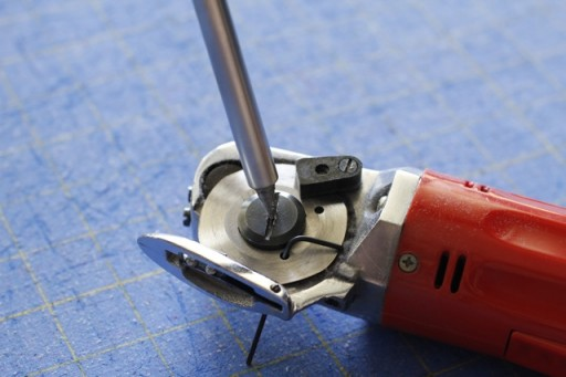 The 411 on Industrial Fabric Cutters 11 via lilblueboo.com