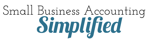 Small business accounting simplified via lilblueboo.com