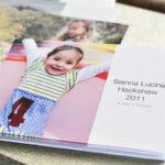 Yearly Photo Books