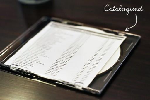 Easy File and Photo Backup Organization tutorial6 via lilblueboo.com