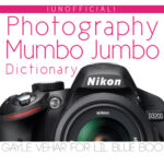 Photography Dictionary